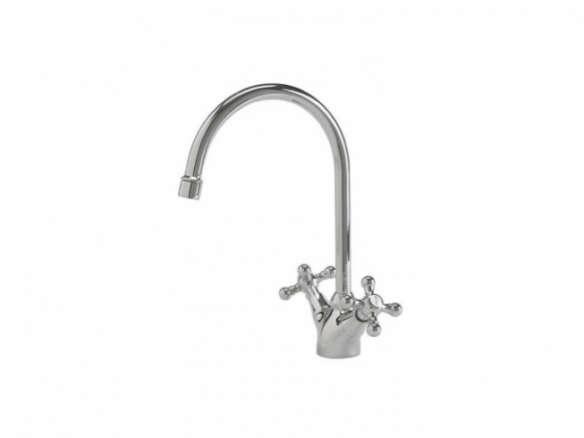 Ikea Edsvik Dual Handled Faucet