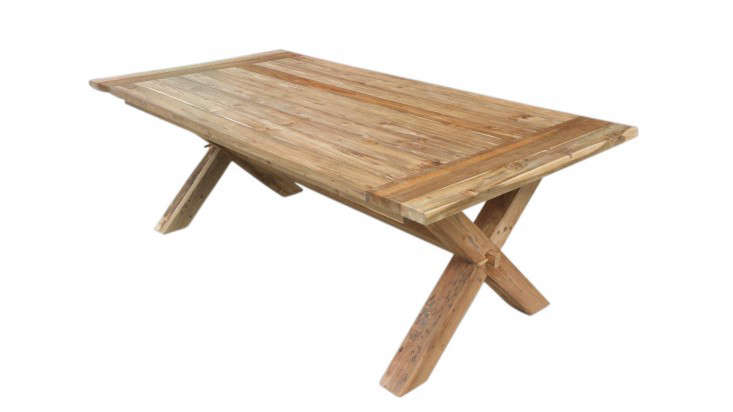 recycled-teak-dining-table-picnic-gardenista