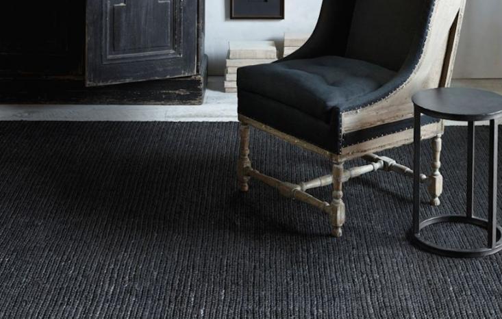 restoration-hardware-hand-braided-jute-rug-charcoal-gardenista