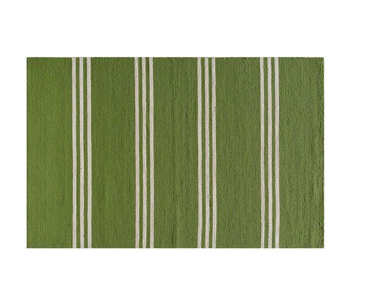 veranda-outdoor-rug-lime-one-kings-lane-gardenista