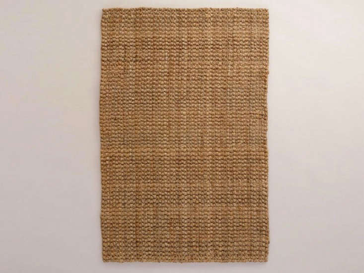 10 Easy Pieces Indoor Outdoor Jute Rugs Gardenista