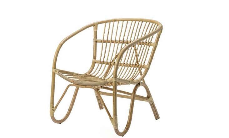 Rattanmöbel outdoor lounge  The Gardenista 100: Best Rattan Lounge Chairs - Gardenista