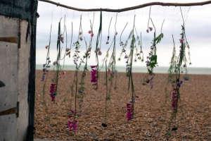 Canopy Creative flowers, Brighton, Gardenista