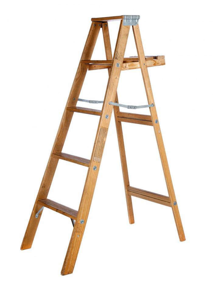Wooden Step Ladder Www Imgkid Com The Image Kid Has It