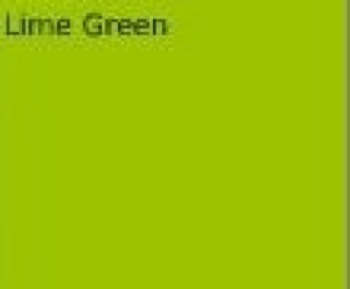 Lime Green Paint Wb Ecospec Gardenista