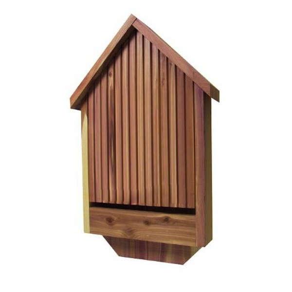 Deluxe Bat House: Gardenista