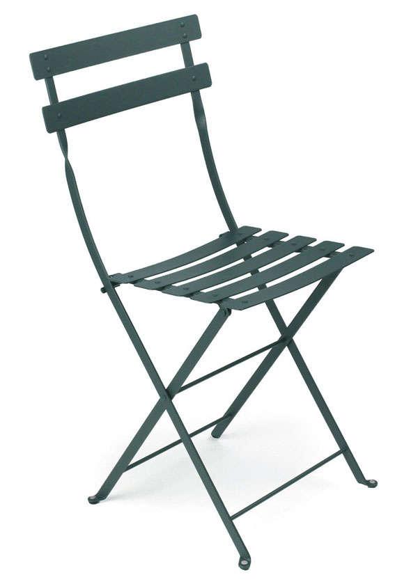 Fermob Bistro Duraflon Chair Gardenista