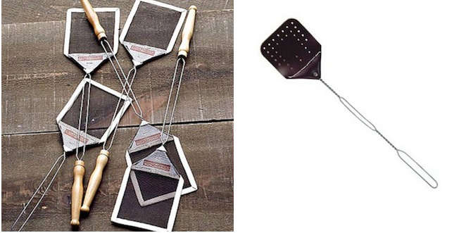Real Old Fashioned Fly Swatter