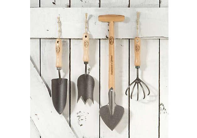 DeWit Gardening Tools Gardenista