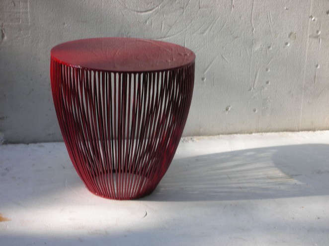antonino-sciortino-red-stool-10