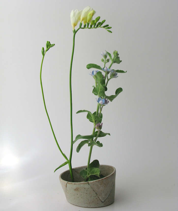 10 Easy Pieces: Ikebana Vases: Gardenista