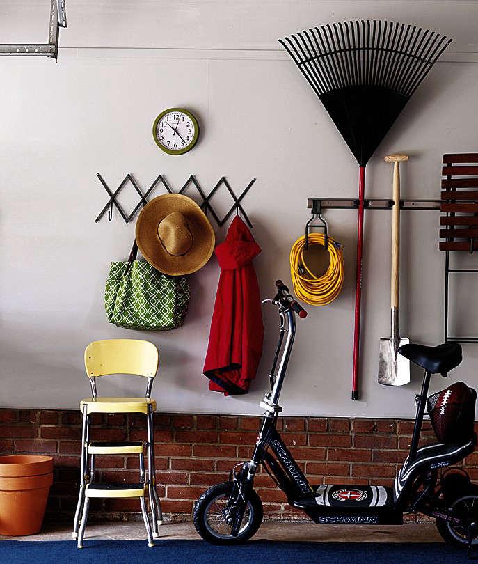 real-simple-garage