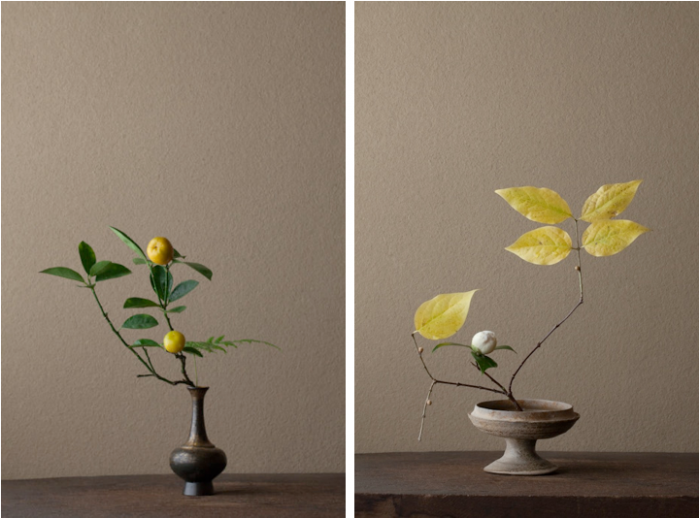 Required Reading Secrets Of An Ikebana Master Gardenista