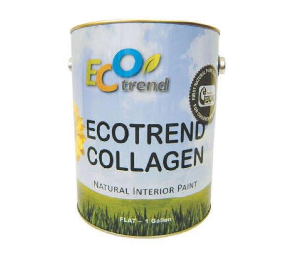 10 Easy Pieces Eco Friendly Paints Gardenista