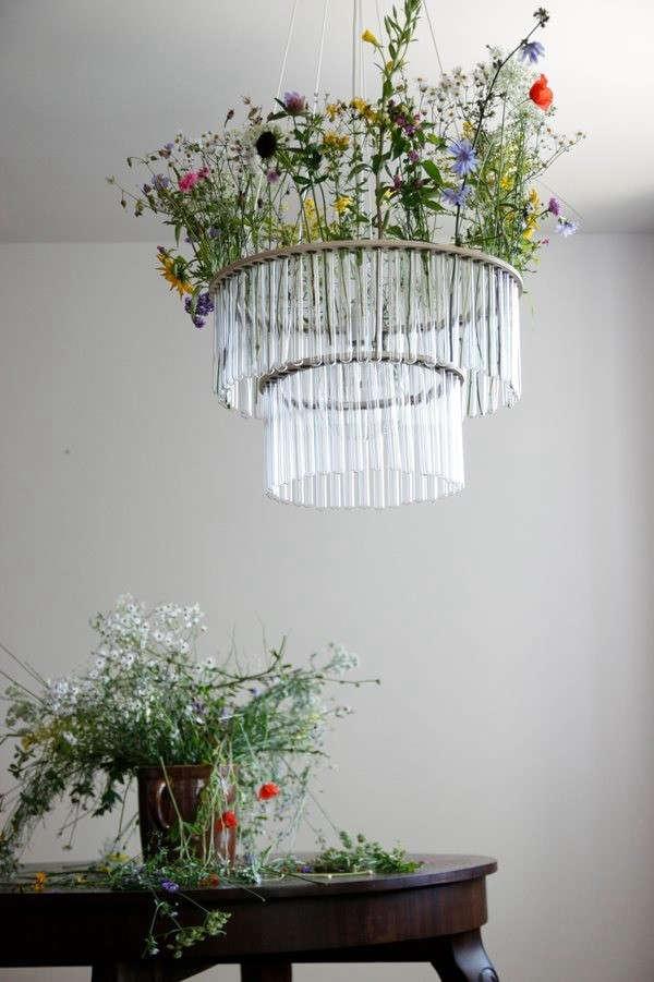 flower-test-tube-chandelier-pania