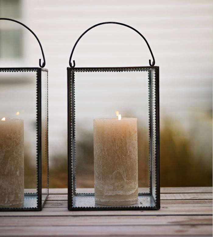 10 Easy Pieces Outdoor Hurricane Lanterns Gardenista