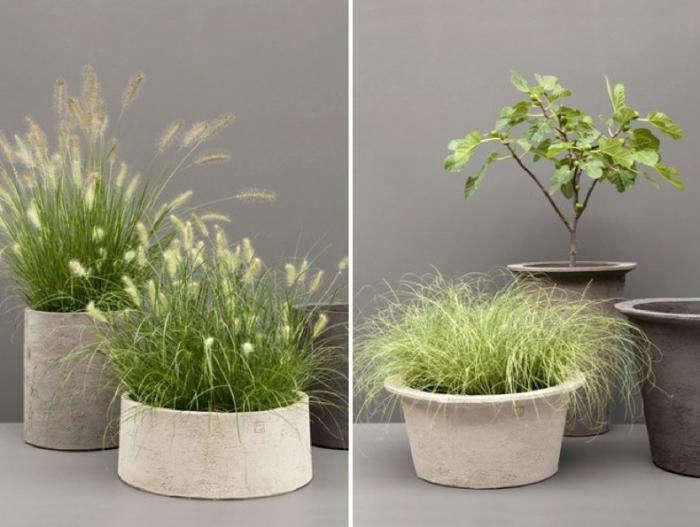 Artful Planters From Belgium Gardenista