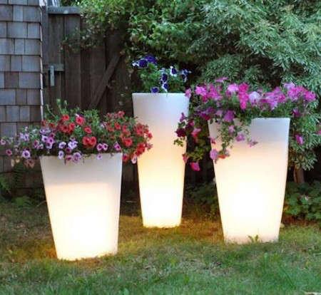 lighted-planter-design-story