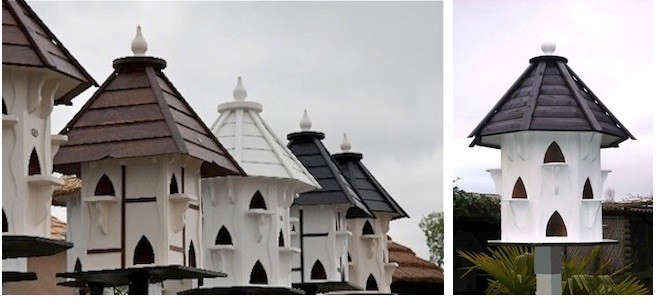 dovecote-houses