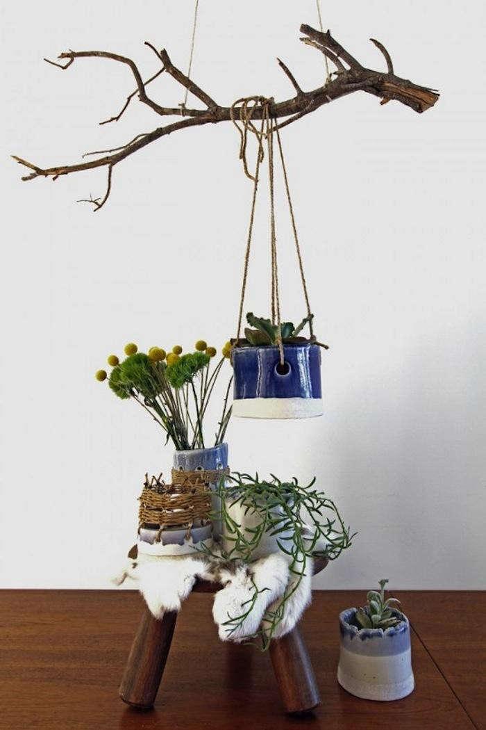 Rustic Planters From A British Potter In La Gardenista