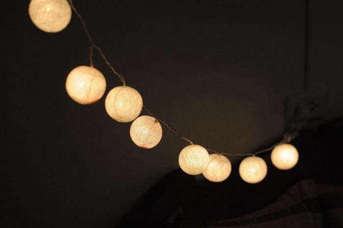 String Lights And Photos : Etsy Find: Outdoor String Lights: Gardenista