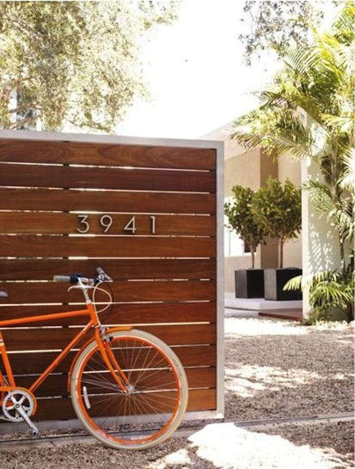 5 Favorites: Modern Wooden Garden Gates: Gardenista