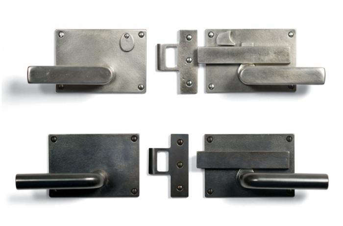 10 Easy Pieces Garden Gate Latches Gardenista