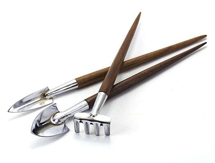 Tiny Tools for Tending Indoor Gardens. Tiny Tools for Tending Indoor Gardens   Gardenista