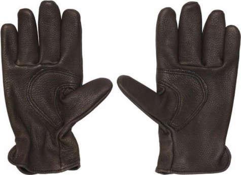 deerskin-work-gloves