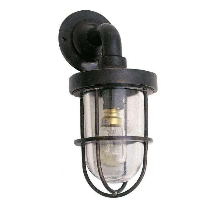 Barnhouse Lighting: 10 Easy Pieces: Barnhouse-Style Outdoor Lights: Gardenista