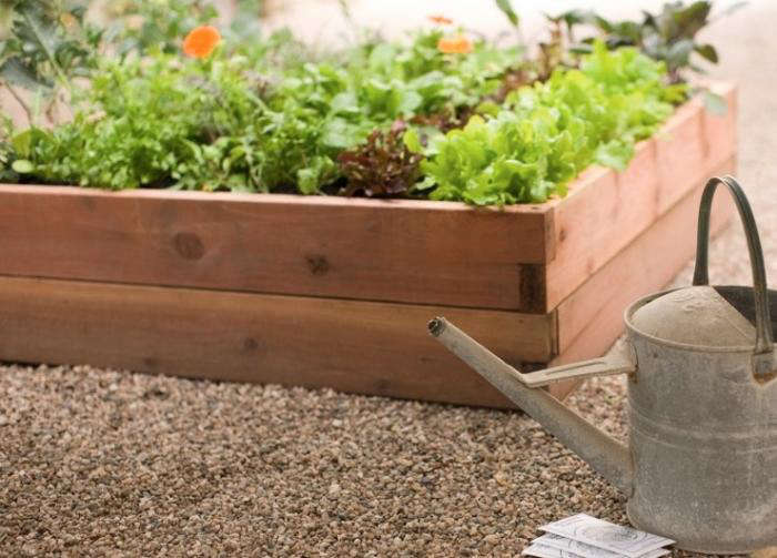 5 Favorites Raised Beds For The Garden Gardenista