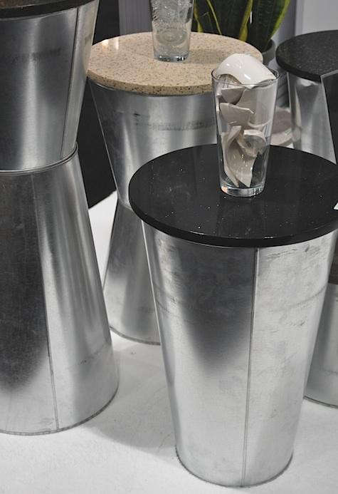 Buckets-as-tables