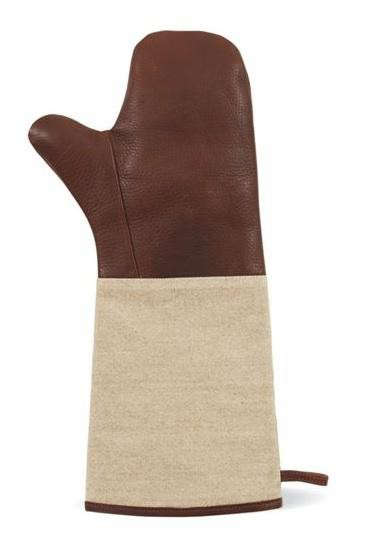 wood-mitt