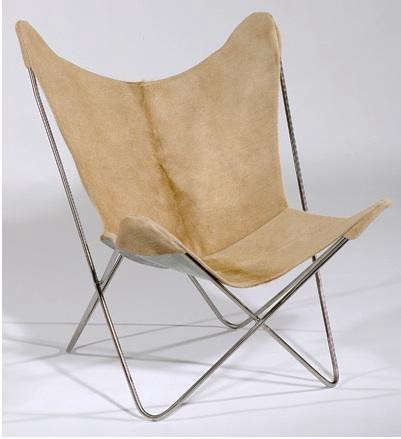 cowhide-butterfly-chair