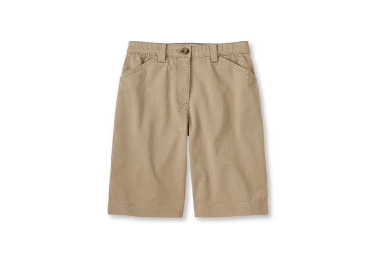 ll-bean-easy-stretch-shorts-twill-gardenista