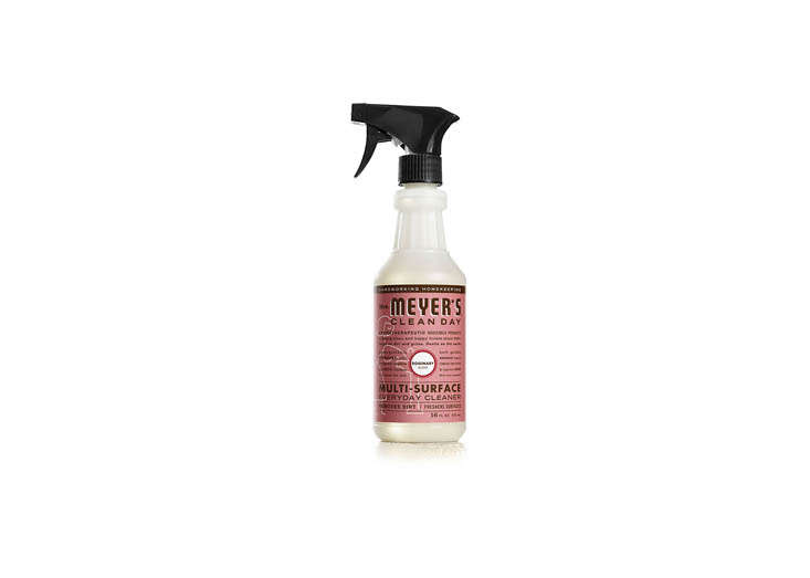 Mrs Meyer's Everyday Surface Cleaner