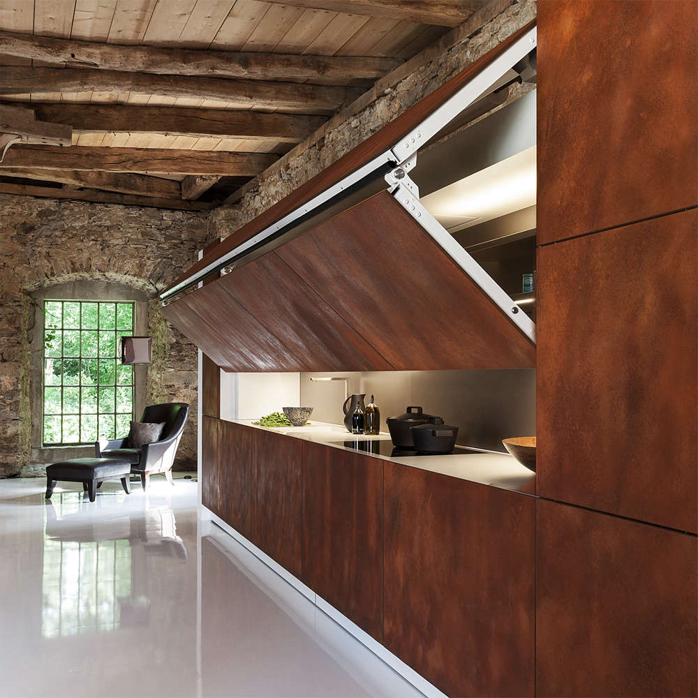 Architect For Kitchen Remodel