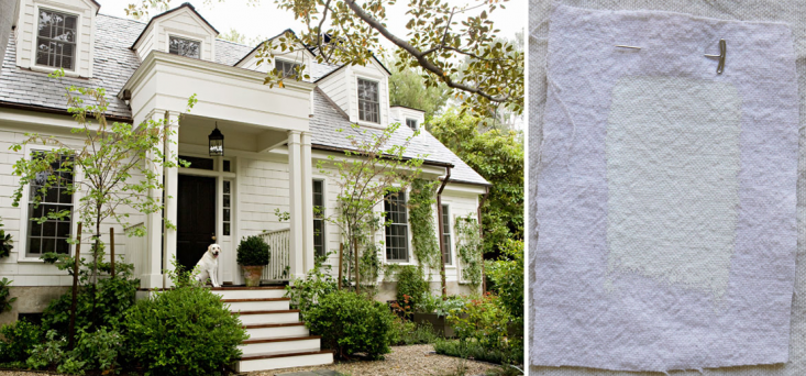 10 easy pieces architects 39 white exterior paint picks - White exterior paint color schemes ...