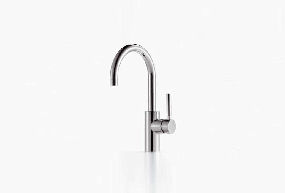Remarkable 10 Easy Pieces Architects Go To Modern Kitchen Faucets Home Interior And Landscaping Ponolsignezvosmurscom