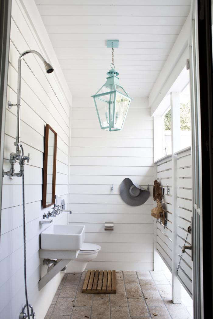 Good Stand Alone Outdoor Shower Part - 8: How Do Outdoor Showers Work?