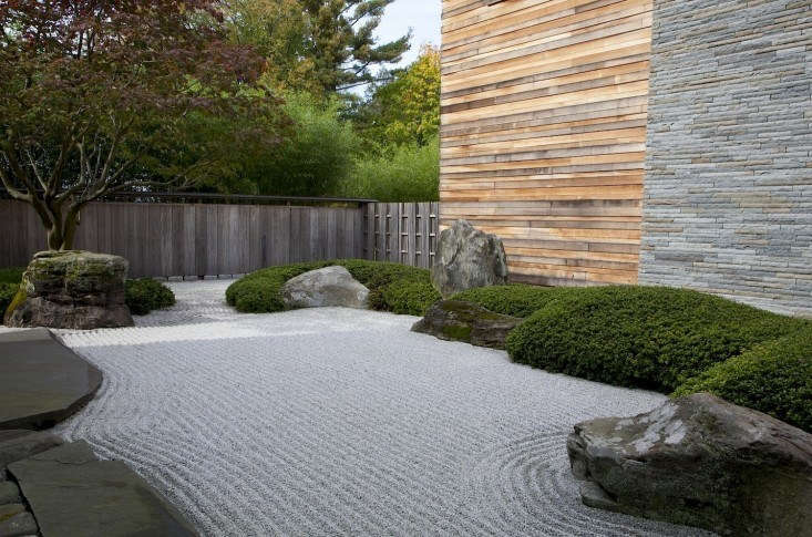 Japanese Style Landscaping 10 garden ideas to steal from japan - gardenista