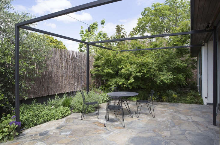 Pergola By Grounded Gardens