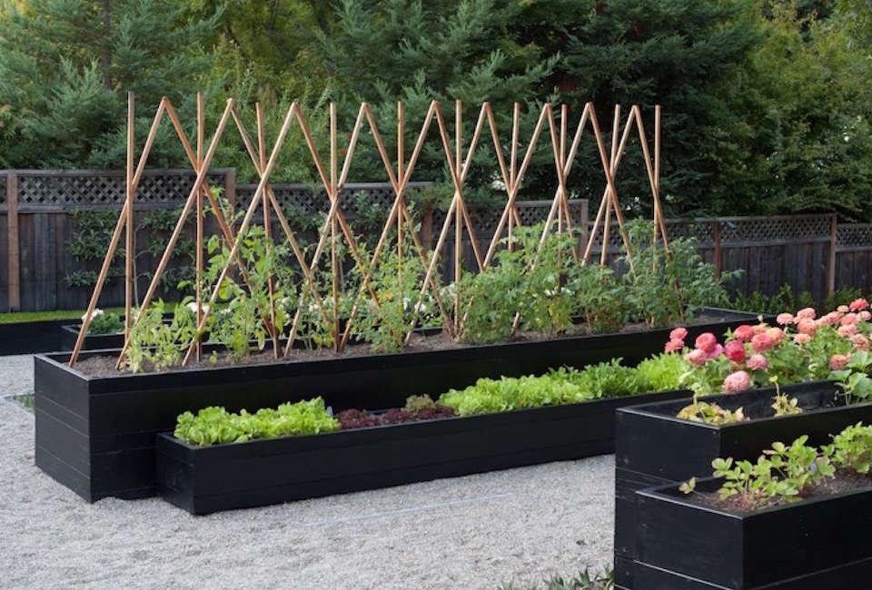 Hardscaping 101 Gravel Gardens Gardenista