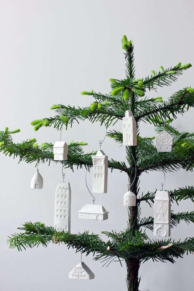European House Ornaments | Remodelista