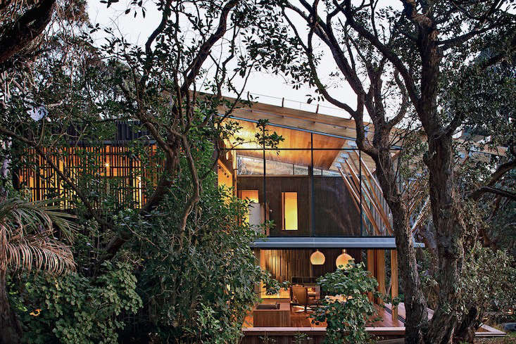 Retreat: The Modern House in Nature Book | Remodelista