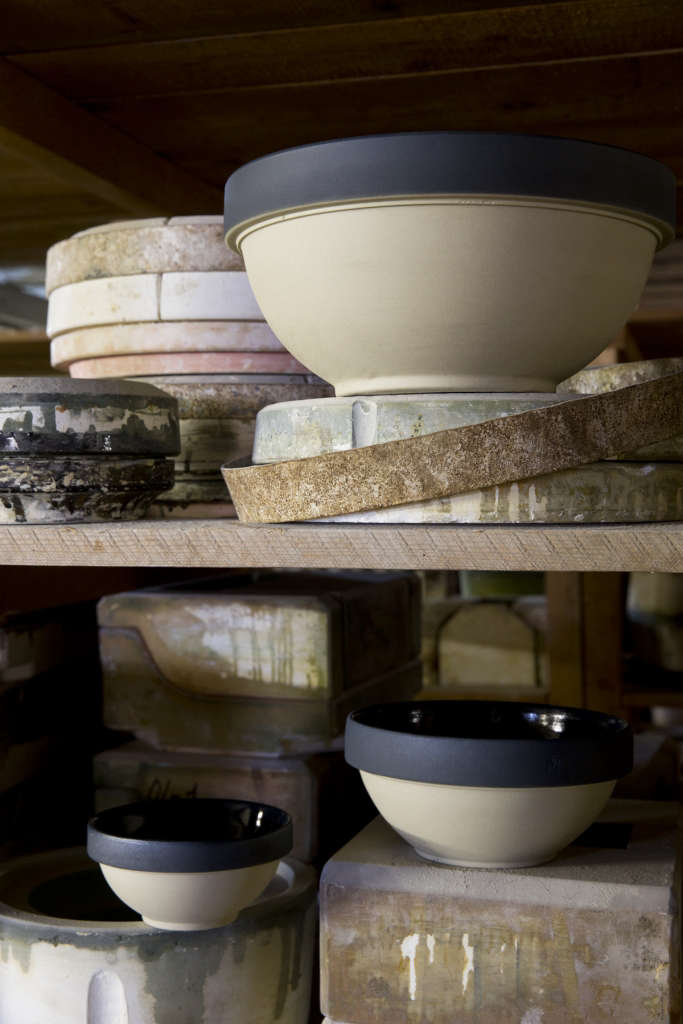 loire valley pottery 39 s stoneware bowls remodelista. Black Bedroom Furniture Sets. Home Design Ideas