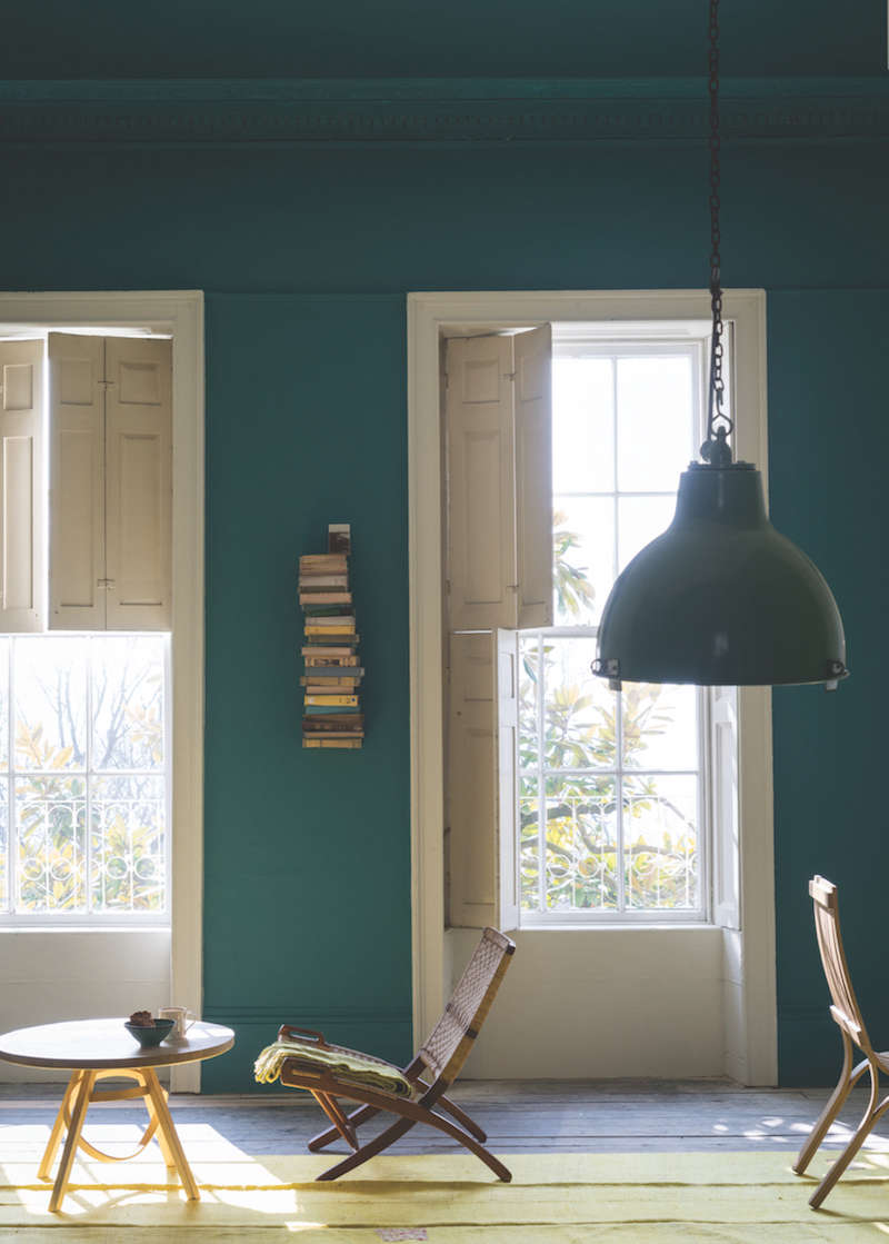New colors from farrow and ball pictures to pin on pinterest - The Big Reveal Nine New Colors From Farrow Amp Ball