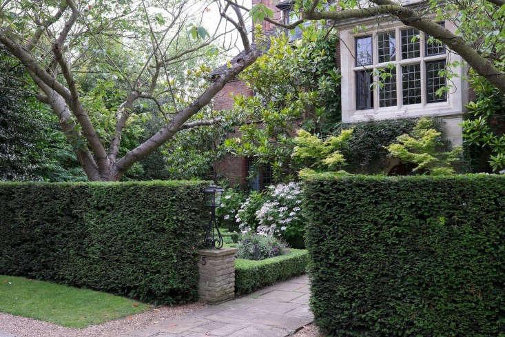 10 Ideas To Steal From Suburban Gardens Gardenista