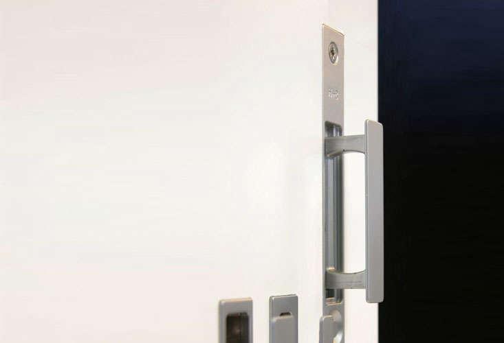 10 Easy Pieces Door Edge Pulls Remodelista