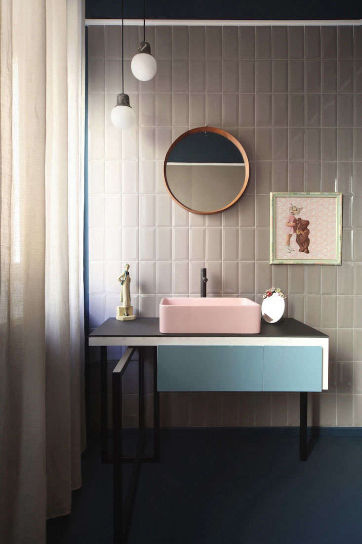 16 design trends for 2016 remodelista for Sink trends 2016
